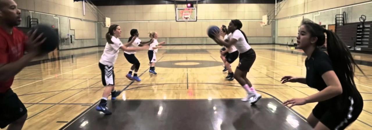 DOMS e giocatrici di pallavolo e basket